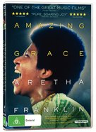 Amazing Grace DVD