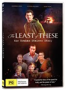 The Least of These: The Graham Staines Story Movie DVD