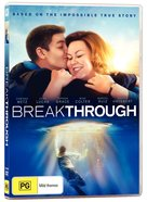 Breakthrough (2019 Movie) DVD