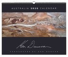 2020 Large Ken Duncan Wall Calendar With Scripture Calendar