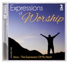 Expressions of Worship Volume 1: 2 CDS
