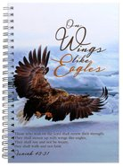 Journal: On Wings Like Eagles Spiral