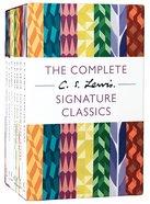 Lewis Signature Classics 7 Book Boxed Set