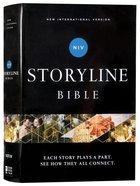 NIV Storyline Bible