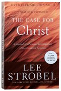 The Case For Christ Paperback