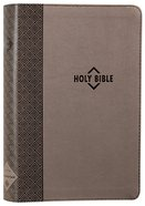 NRSV Premium Gift Bible Brown Premium Imitation Leather