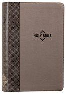 NRSV Premium Gift Bible Brown Premium Imitation Leather