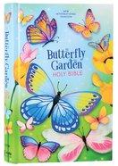 NIV Butterfly Garden Holy Bible Hardback