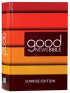 GNB Good News Bible Sunrise (Anglicised) Hardback