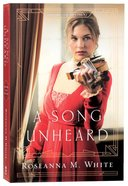 A Song Unheard (#02 in Shadows Over England Series) Paperback