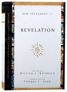 Accs NT: Revelation (Ancient Christian Commentary On Scripture: New Testament Series) Paperback