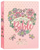 ESV My Creative Bible For Girls Softcover