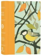 ESV Compact Bible Autumn Song (Black Letter Edition) Hardback