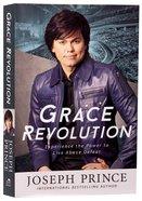 Grace Revolution Paperback