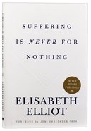 Suffering is Never For Nothing Hardback