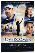 Overcomer Bible Study (Work Book) Paperback