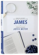 James: Biblical Commentary (#02 in Deeper Life Series) Hardback