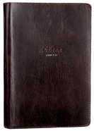 Classic Journal: Believe John 3:16, Genuine Leather Genuine Leather