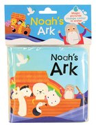 Magic Bible Bath Book: Noah's Ark Novelty Book