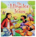 Bible Stories: The Miracles of Jesus Paperback