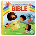 My Ready Set Find Bible Padded Board Book