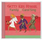 Getty Kids Hymnal: Family Carol Sing CD