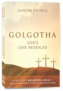 Golgotha - God's Love Revealed (2cd + Dvd) DVD