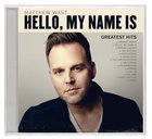 Hello My Name is: Greatest Hits CD