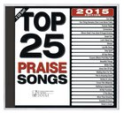 Top 25 Praise Songs 2015 (2cds) CD