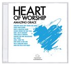 Ccli Heart of Worship - Amazing Grace (Heart Of Worship Series) CD