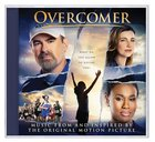 Overcomer Soundtrack: Music From and Inspired By the Original Motion Picture CD