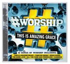 #Worship: This is Amazing Grace CD