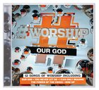 #Worship: Our God CD