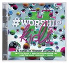 #Worship: Kids CD