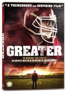 Greater DVD