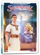 Nebuchadnezzar's Dream (#12 in Superbook DVD Series Season 3) DVD