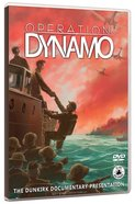 Operation Dynamo: The Dunkirk Documentary Presentation DVD