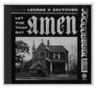 Let the Trap Say Amen CD