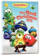 Veggie Tales #59: The Best Christmas Gift DVD