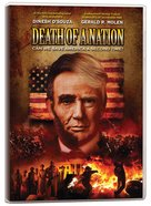Death of a Nation DVD