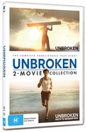 Unbroken 2-Movie Collection (2 Dvds)