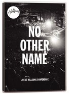 2014 No Other Name DVD