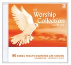 Celebrate Jesus (3 CD Pack) (#05 in Worship Collection Series)