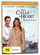 When Calls the Heart #23: Heart of a Secret DVD