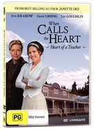 When Calls the Heart #21: Heart of a Teacher
