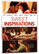 Sweet Inspirations DVD