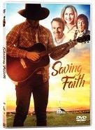 Saving Faith DVD