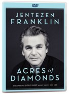 Acres of Diamonds: Discovering God's Best Right Where You Are (Dvd) DVD