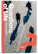 Questions of Life (Alpha Course) Pb (Smaller)