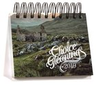 2020 Desk Calendar: Choice Gleanings Calendar